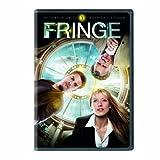 Fringe: L'Intégrale de la troisième saison