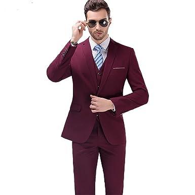 XGSD 2018 Groom Tuxedos Best Man Suit Wedding Groomsman Men Suits ...