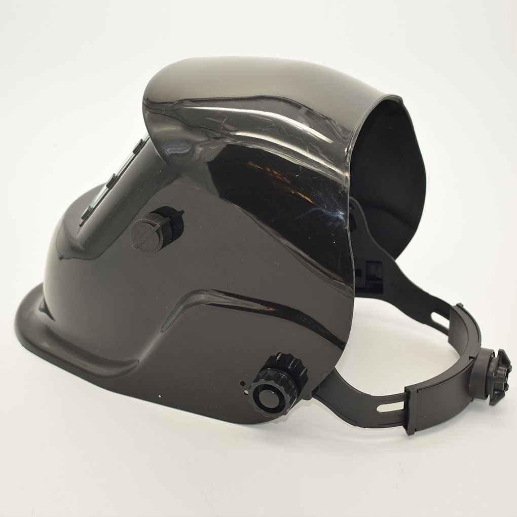 Arichtop Arc solarbetriebene Schwei/ßhelm Cap Maske 0,2 Millisekunde Automatische Verdunkelung Schutzschwei/ßhelm