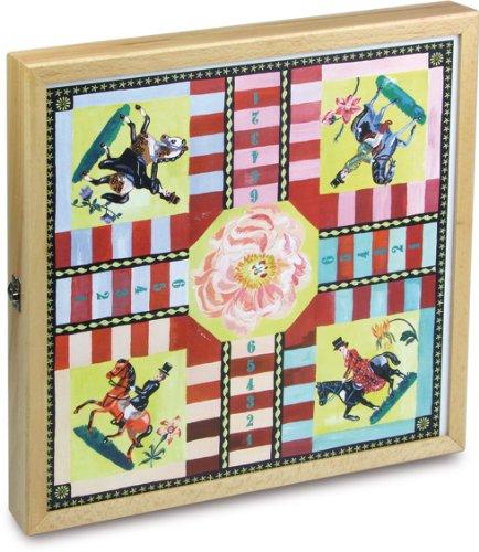 Vilac Nathalie Lete Set of Classic Development Games by Vilac (Image #2)