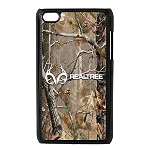 James-Bagg Phone case Camo Tree Pattern Protective Case FOR IPod Touch 4th Style-9