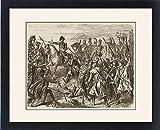 Framed Print Of General Skrzynecki