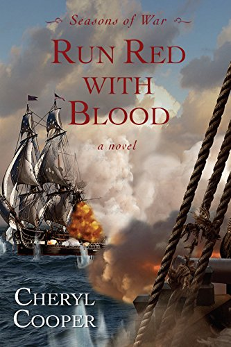 Run Red with Blood (Seasons of War)