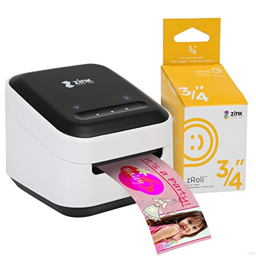 zink smart app printer - 2
