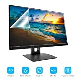 """[2 Pack] 23 inch Anti Glare(Matte) Screen Protector Compatible for All Brands of 23"""" Widescreen Desktop with 16:9 Aspect Ratio Monitor [!!!Not for 16:10 Aspect Ratio"""