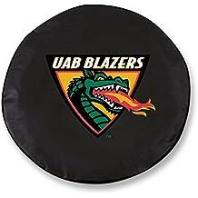 NCAA Alabama Birmingham Blazers Tire Cover