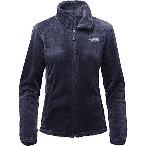 North Face Osito 2 Jacket Women's Cosmic Blue XX-Large