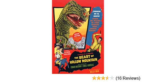 Download the beast of hollow mountain 1956 720p bluray x264-x0r.