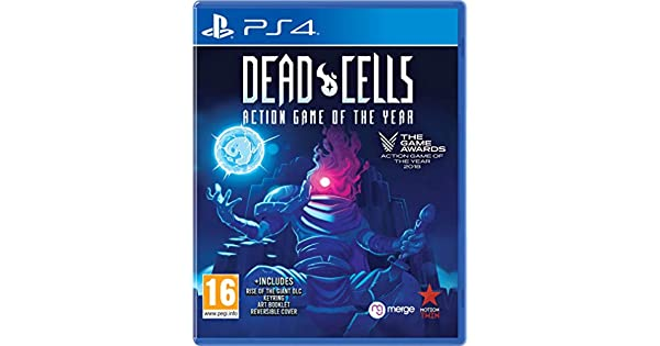 Dead Cells - Action Game of the Year: Amazon.es: Videojuegos