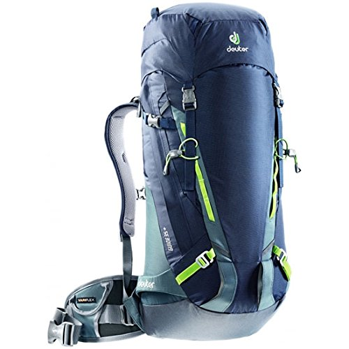Deuter Guide 35+ Hiking Pack (Navy/Granite)