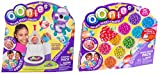 Oonies Magic Air Toys, Set of 2 with Starter Pack and Mega Refill Pack