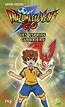 Inazuma Eleven Go, tome 1 : Les esprits guerriers par Leydier