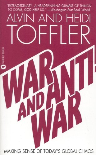 the third wave alvin toffler pdf