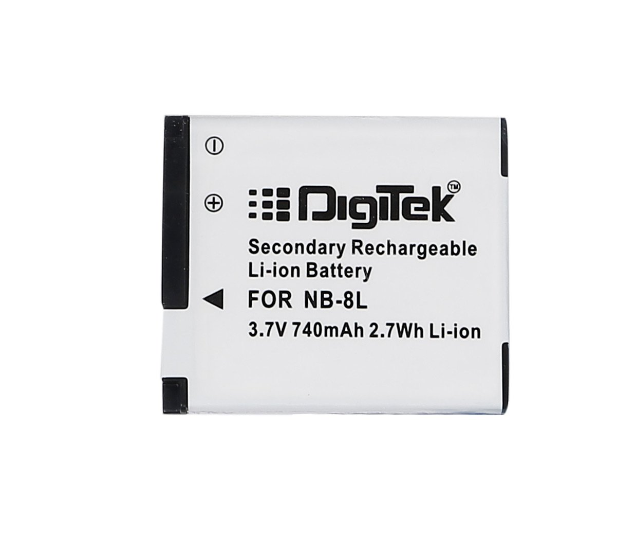 Buy Digitek NB-8L Camera Battery Online at Low Price in India ...