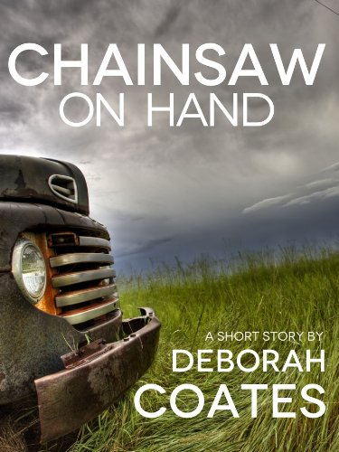Chainsaw On Hand