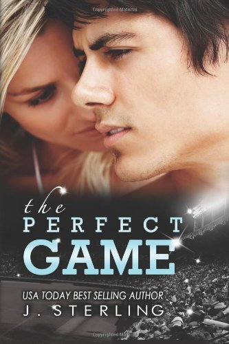 Perfect Game Novel Book ebook product image