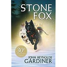 Stone Fox 30th Anniversary Edition