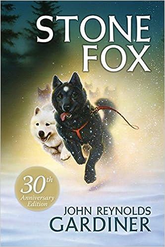 Resultado de imagen para stone fox