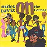 On the Corner by Miles Davis (2000-08-11)