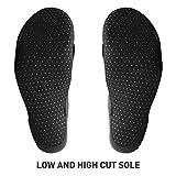 BPS 'Storm' Ultra Stretch Lycra Fin Socks for