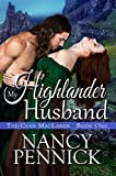 My Highlander Husband (The Clan MacLaren Book 1)