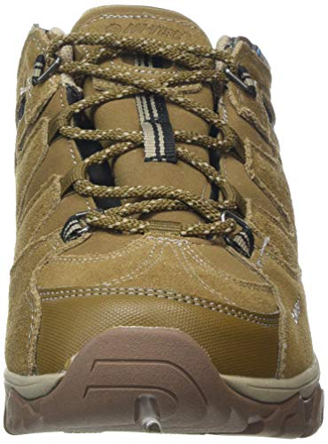 41 MarcheAw18 Hi tec Adventure Waterproof Chaussure dune black Ravus Low Beigetan De OkXTuiZP