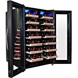 AKDY Freestanding Wine Cooler (WC0022)