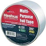 Nashua Aluminum Multi-Purpose Foil Tape, 3.2 mil Thick