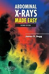 Abdominal X-Rays Made Easy, 2e