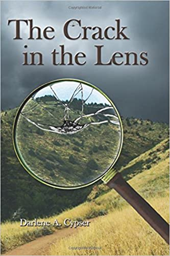 The Crack in the Lens: Amazon.es: Darlene A Cypser: Libros en idiomas extranjeros