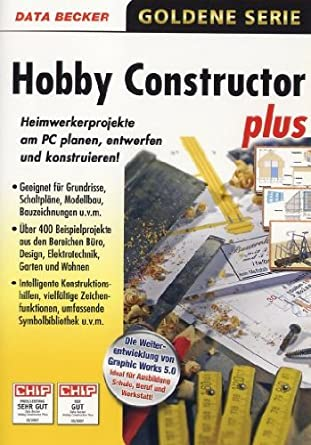hobby constructor plus