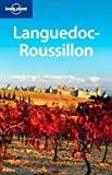 Front cover for the book Lonely Planet Languedoc-Roussillon by Nicola Williams