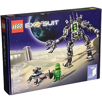 LEGO Ideas Exo Suit 21109