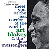 Meet You At The Jazz Corner Of The World - Vol 1 (Vinyl)