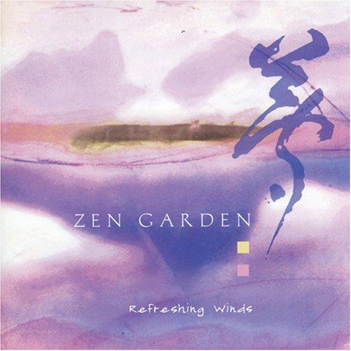Zen Garden: Ranking TOP19 Outstanding Winds Refreshing