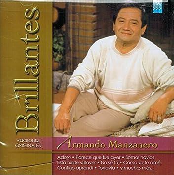 Armando Manzanero (20 Serie Brillantes) Sony-9290 by Armando Manzanero