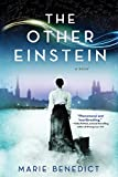 """One of PopSugar's """"25 Books You're Going to Curl Up with this  Fall.""""                       """"The Other Einstein takes you into Mileva's heart, mind, and  study as she tries to forge a place for   herself in a scientific world ..."""