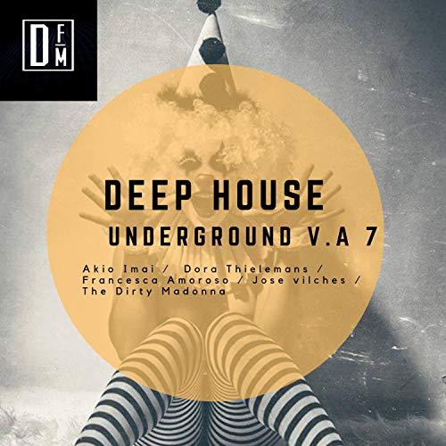 Dirty Sky (original Mix) (Dora House Dream)