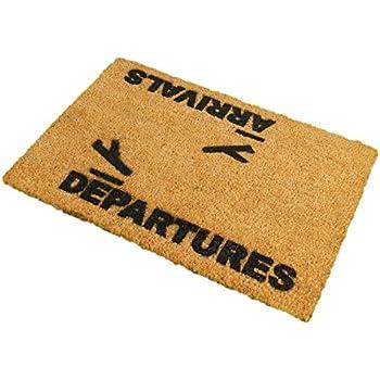 Amazon Com Ckb Ltd You Are Here Novelty Doormat Unique