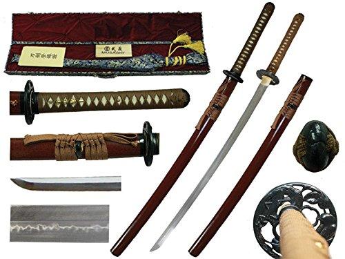 real iron sword - 2