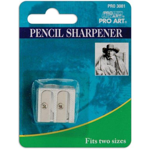 Parrot 27129463 Pro Art Double Sharpener