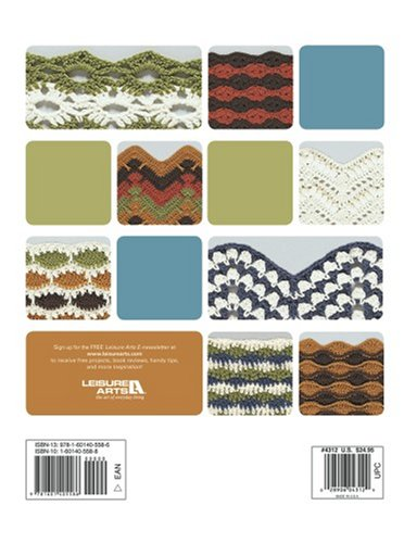 154 crochet wave patterns leisure arts 4312 darla sims 154 crochet wave patterns leisure arts 4312 darla sims 9781601405586 amazon books fandeluxe Gallery