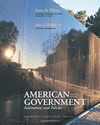 American Government: Institutions and Policies, 11th Edition