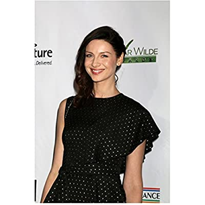Caitiona Balfe Looking Radiant with a Beautiful Smile 8 x 10 inch Photo