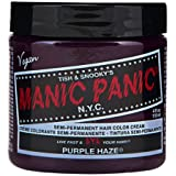 マニックパニック カラークリーム パープルヘイズ