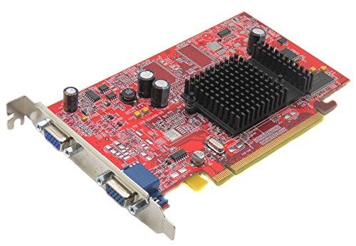 Ati Radeon X300se Pci Express - IBM 19R0849 ATI Radeon X300SE, Dual VGA, 64MB PCIe