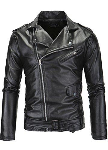 1960S Leather Jacket - 3