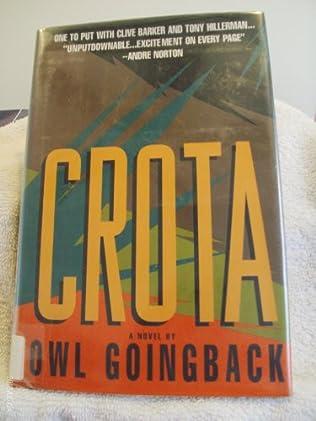book cover of Crota