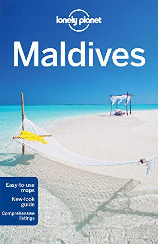 Lonely Planet Maldives  Travel Guide