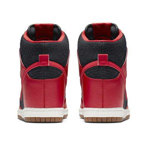 Nike Women s Dunk Sky Hi Essential Casual Shoe - Import It All 3bee8b39a